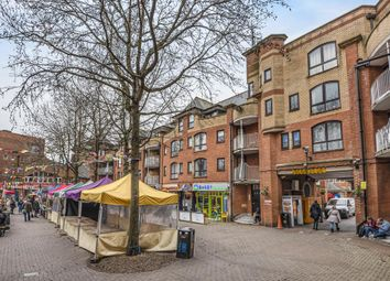 Thumbnail 1 bed flat for sale in Oxford, Central Oxford