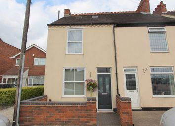 Thumbnail 3 bed terraced house to rent in Burntwood Town Shopping Centre, Cannock Road, Chase Terrace, Burntwood