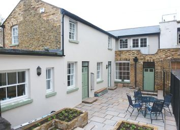 Thumbnail 2 bed cottage to rent in Tomsons Passage, Ramsgate