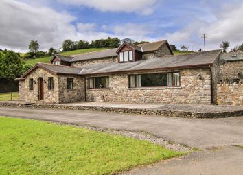 Thumbnail 4 bed farmhouse for sale in Pontsticill, Merthyr Tydfil
