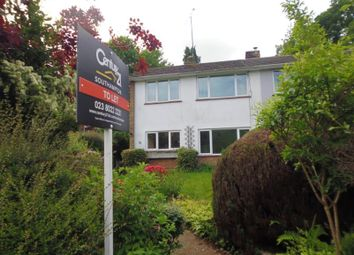 Thumbnail 3 bedroom property to rent in Copperfield Road, Southampton