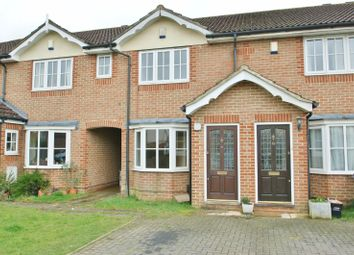 Thumbnail 2 bed terraced house to rent in Manor House Drive, Park Farm