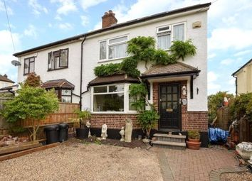 4 bed semi-detached house for sale in Lincoln Road, Northwood, Middlesex HA6