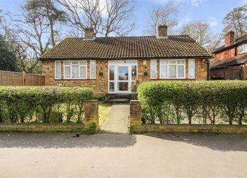 Thumbnail 3 bed detached bungalow for sale in Palace View, Croydon, Surrey