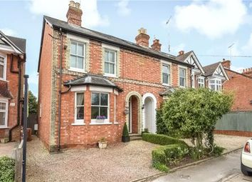 Thumbnail 3 bed semi-detached house for sale in Kings Road, Sunninghill, Berkshire