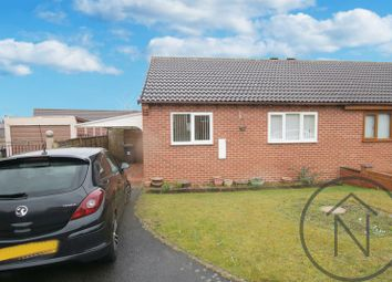 Thumbnail 2 bed bungalow for sale in Beechers Grove, Newton Aycliffe