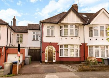 Thumbnail 4 bedroom property for sale in Park View Road, Dollis Hill