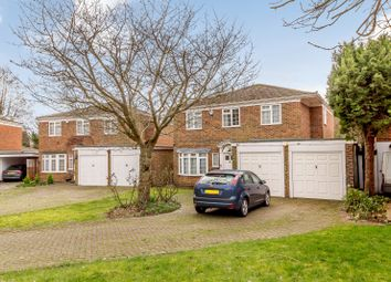Thumbnail 4 bed detached house for sale in Daymer Gardens, Pinner, Middlesex