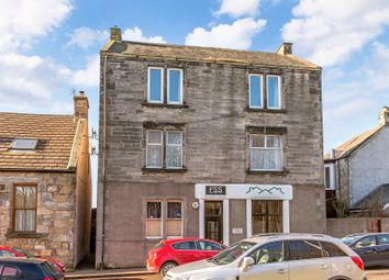 Thumbnail 2 bed flat for sale in 137B Chalmers Street, Dunfermline