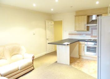 Thumbnail 1 bed flat to rent in Westleigh Lane, Leigh
