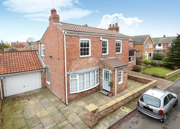 Thumbnail 4 bed detached house for sale in Londesborough House, North Moor Road, Huntington, York