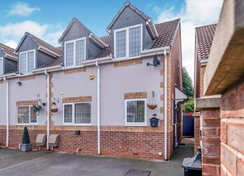 Thumbnail 3 bed semi-detached house for sale in Farley Road, West Bromwich