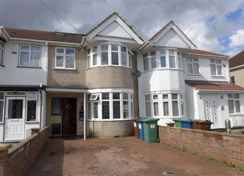 Thumbnail 4 bed terraced house for sale in Hartford Avenue, Harrow, Middlesex