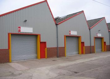 Thumbnail Light industrial to let in Hillcrest Business Park Cinder Bank, Dudley