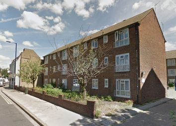 Thumbnail 2 bedroom flat for sale in Darwin Court, Balaam Street, Plaistow
