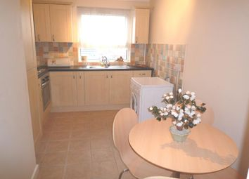 Thumbnail 1 bed flat to rent in St. Marys Court, Peterborough