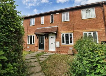 Thumbnail 2 bed terraced house to rent in Cressey Avenue, Shenley Brook End, Milton Keynes