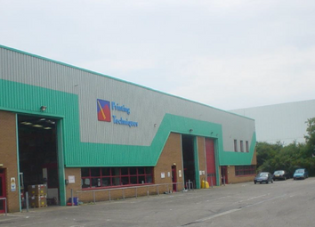 Thumbnail Warehouse to let in Sketty Close, Northampton