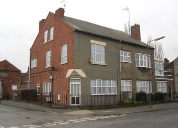 Thumbnail 1 bed flat to rent in Alfreton Road, Blackwell, Alfreton