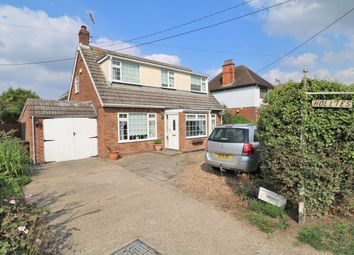 4 bed detached house for sale in Brightlingsea Road, Thorrington, Colchester CO7