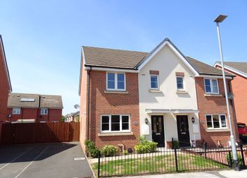 Thumbnail 3 bedroom property to rent in Kingsbrook Chase, Wath-Upon-Dearne, Rotherham