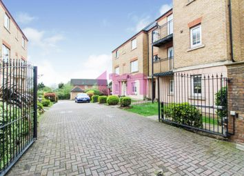 2 bed flat for sale in Philip Sidney Court, Chafford Hundred, Grays RM16