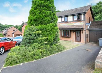 Thumbnail 3 bed semi-detached house for sale in Whinchat Grove, Kidderminster