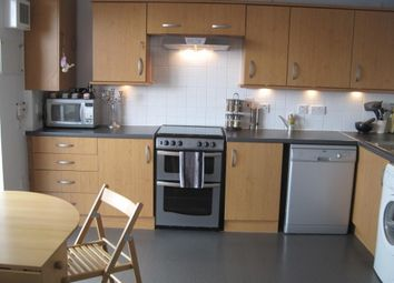 Thumbnail 2 bedroom flat to rent in Fantail Close, London