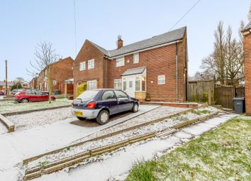 Thumbnail 3 bed semi-detached house for sale in Cornwall Avenue, Oldbury