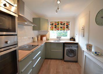 Thumbnail 2 bed flat to rent in Brittain Court, Sandhurst
