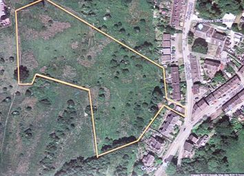 Thumbnail Land for sale in Mellor Road, New Mills, High Peak