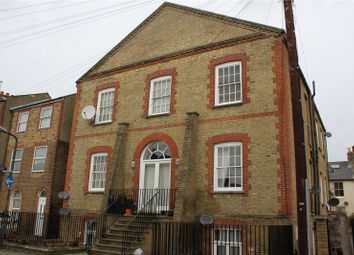 Thumbnail 1 bed flat to rent in Rivermill House, 55 Darnley Street, Gravesend, Kent