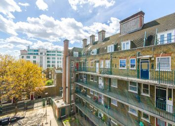 2 bed maisonette for sale in Cobden House, Camden, London NW1