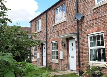 2 bed terraced house for sale in Nursery Close, Long Sutton PE12