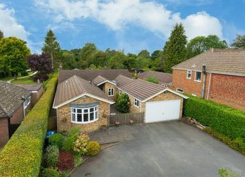 Thumbnail 5 bed detached house for sale in Chesham Road, Bellingdon, Buckinghamshire
