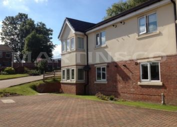 Thumbnail 2 bed flat to rent in Fairway, Rochdale