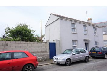 Thumbnail 2 bed detached house for sale in Rowe Street, Torpoint