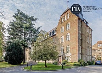 1 bed flat for sale in Lancaster House, Borough Road, Isleworth TW7