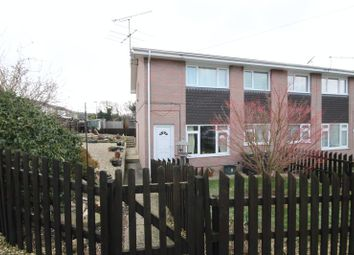 Thumbnail 2 bed flat to rent in Maiden Newton, Dorchester