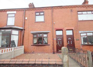 Thumbnail 3 bed terraced house for sale in Lily Lane, Bamfurlong, Wigan, Lancashire