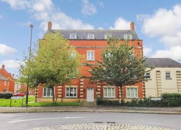 Thumbnail 1 bed flat to rent in Phoebe Way, Swindon