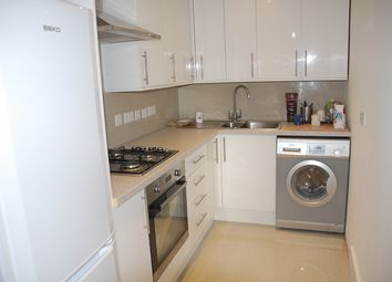 Thumbnail 3 bed flat to rent in King Edwards Gardens, Ealing Common