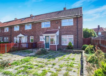 Thumbnail 2 bedroom terraced house for sale in Amethyst Road, Hull