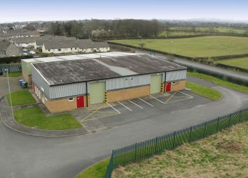 Thumbnail Light industrial to let in Unit 1A, Western Bank Industrial Estate, Wigton