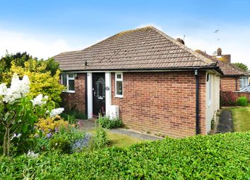Thumbnail 2 bed detached bungalow for sale in Courtwick Road, Wick, Littlehampton