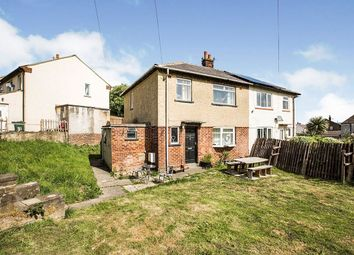 Thumbnail 3 bed terraced house for sale in Bracken Bank Walk, Keighley