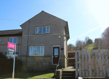 Thumbnail 2 bedroom end terrace house for sale in Roger Lane, Huddersfield