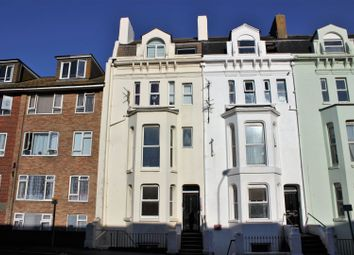 Thumbnail 2 bed flat for sale in 8 Pelham Place, Seaford