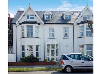 Thumbnail 1 bed flat for sale in Great Ormes Road, Llandudno