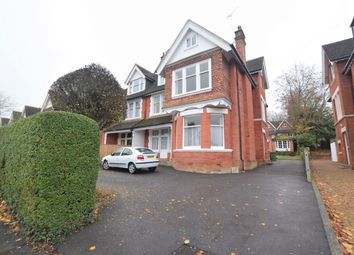 Thumbnail 1 bedroom flat to rent in Upper Gordon Road, Camberley
